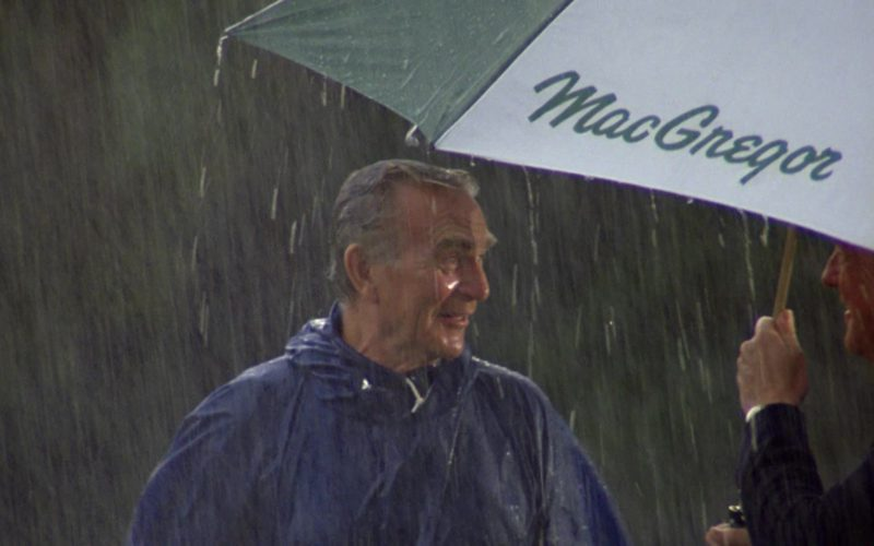 MacGregor Golf Umbrella in Caddyshack (3)