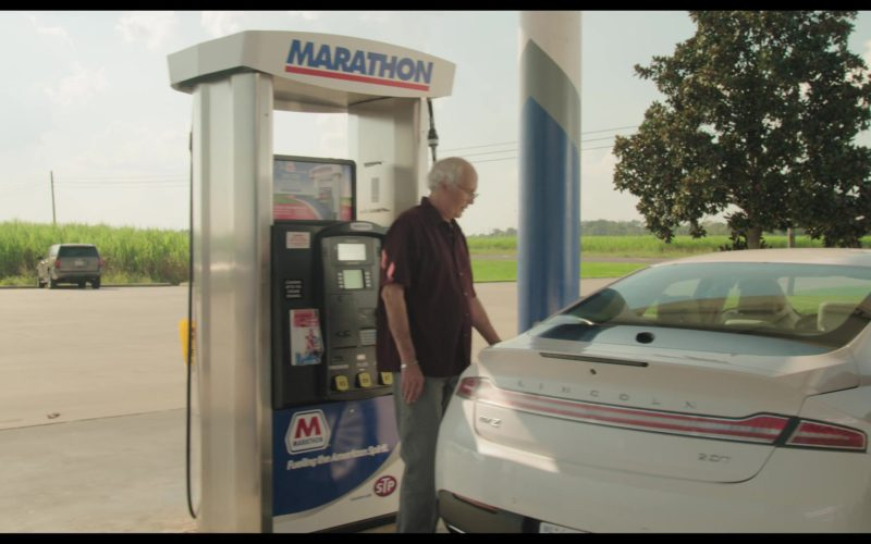 Marathon Petroleum Corporation in The Last Laugh (1)