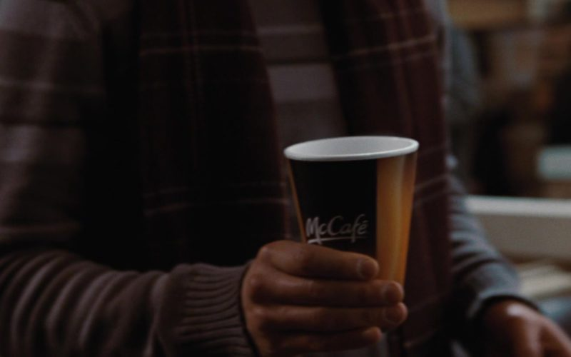 McCafé in The Day the Earth Stood Still (1)