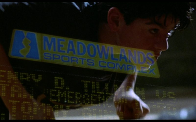 Meadowlands Sports Complex in Rocky 5 (1)