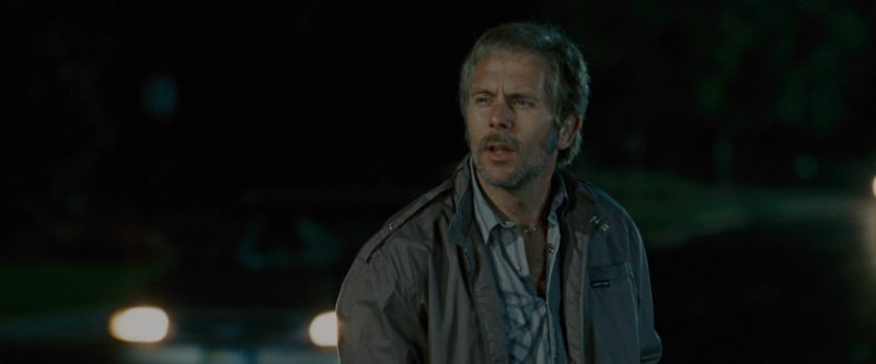 Members Only Jacket Worn by Gary Cole in Talladega Nights: The Ballad of Ricky Bobby (2006) - Movie Product Placement
