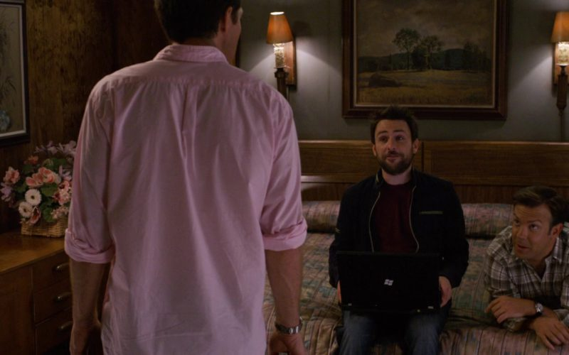Microsoft Laptop Used by Charlie Day in Horrible Bosses (1)