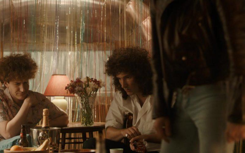 Moët & Chandon Champagne in Bohemian Rhapsody (1)