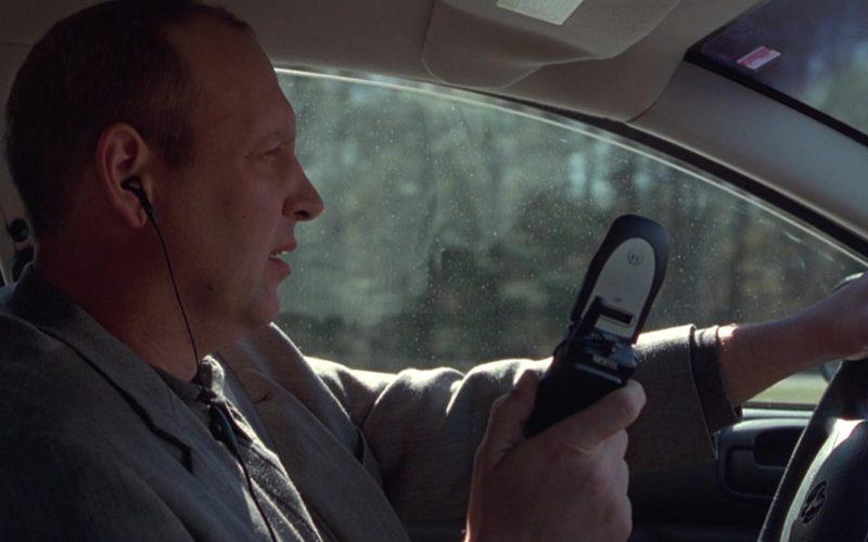 Motorola Cell Phones in Runaway Jury (1)