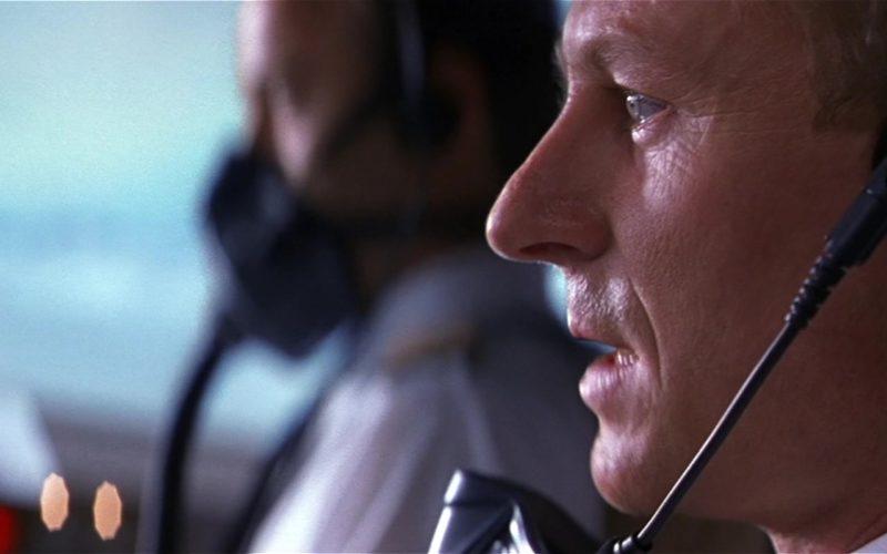 Motorola Headset in Mission Impossible II