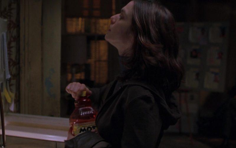 Mott's Juice in Runaway Jury (1)