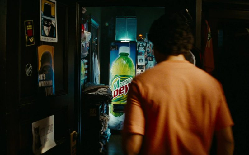 Mountain Dew in Transformers (1)