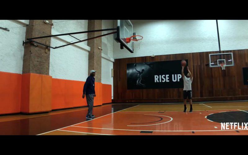 New Balance Sneakers Worn by Bill Duke in High Flying Bird