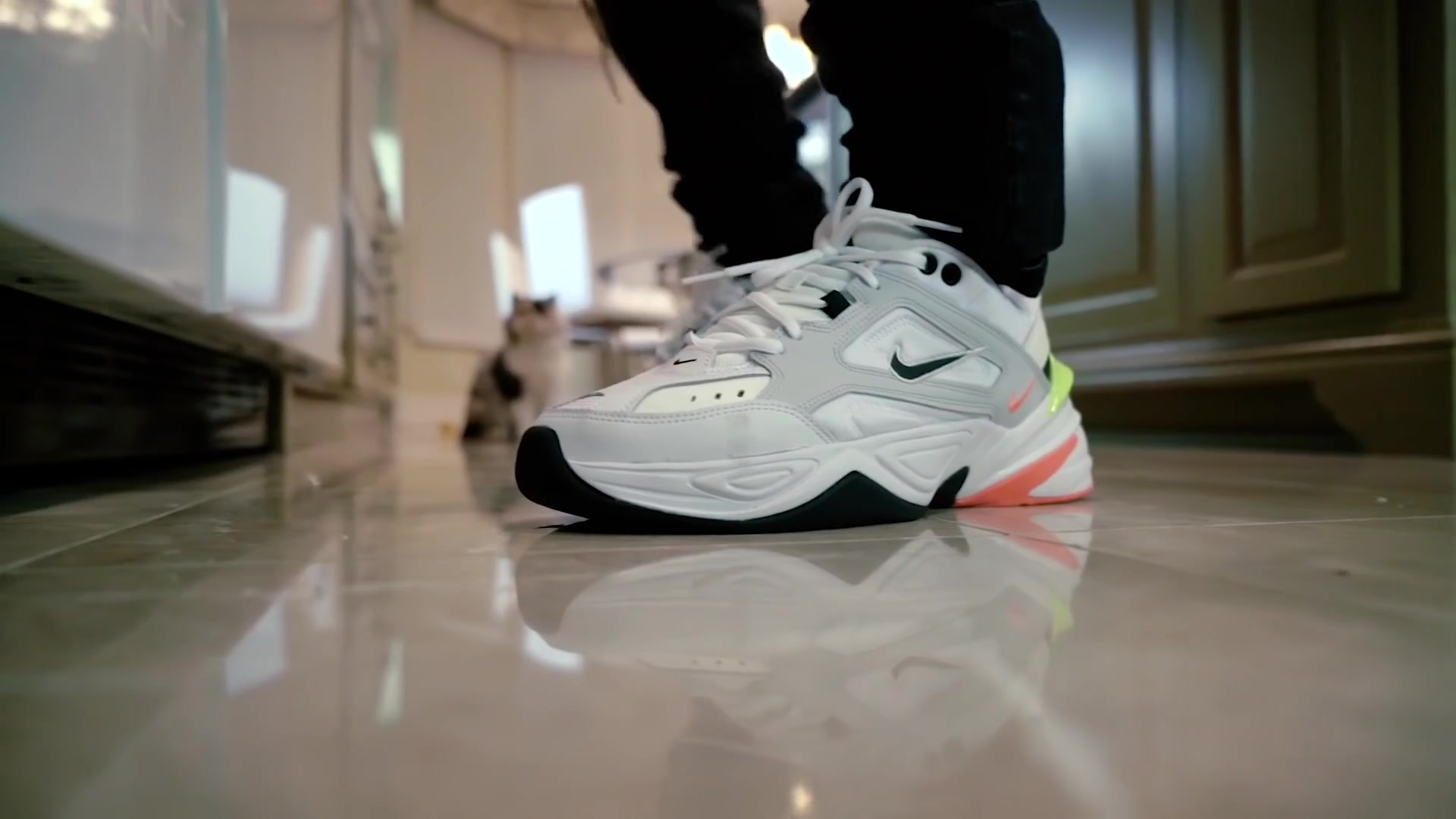 Nike M2k Tekno Men S Sneakers Worn By Youngboy Never Broke