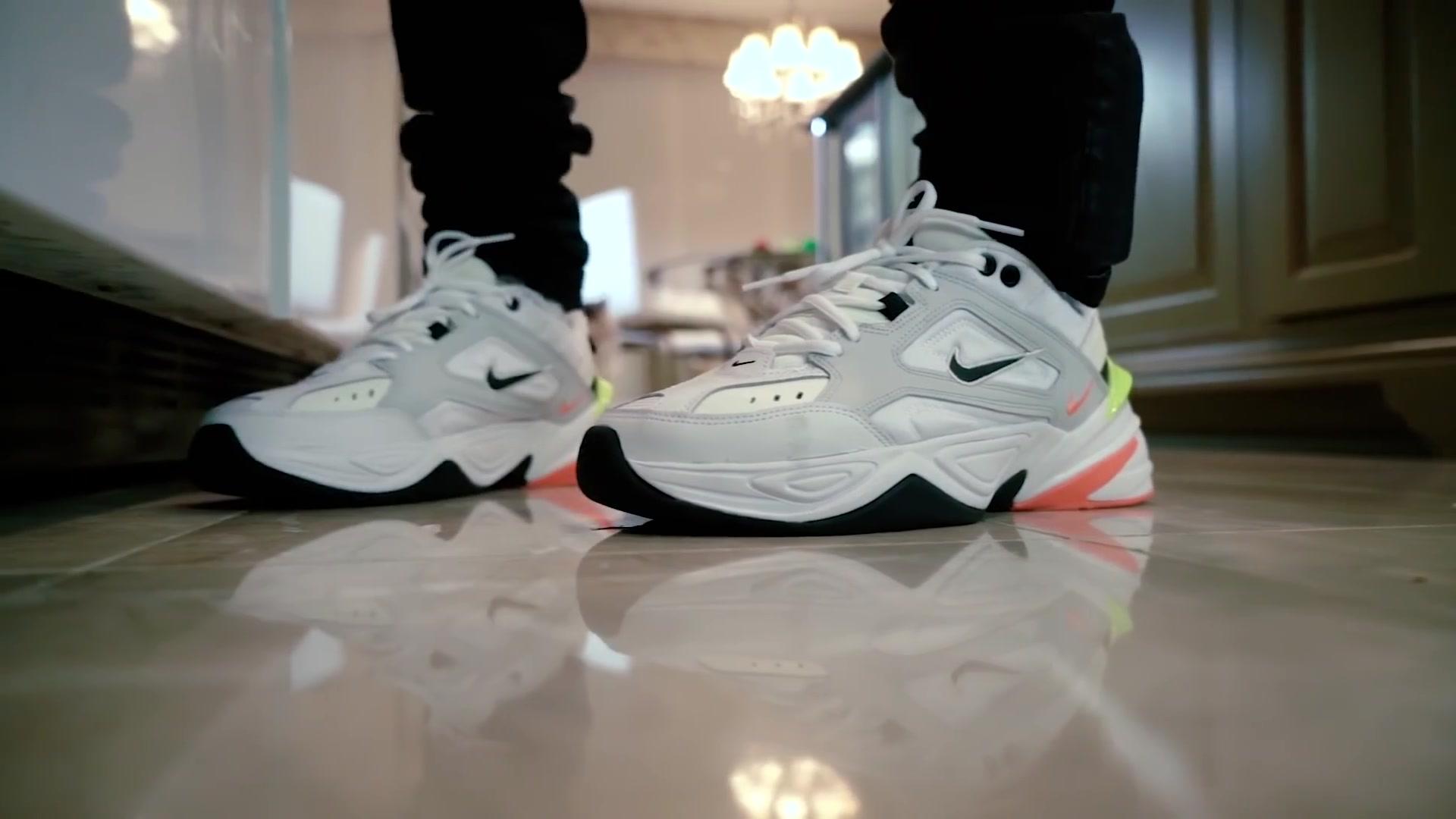 Nike M2K Tekno Men's Sneakers Worn by