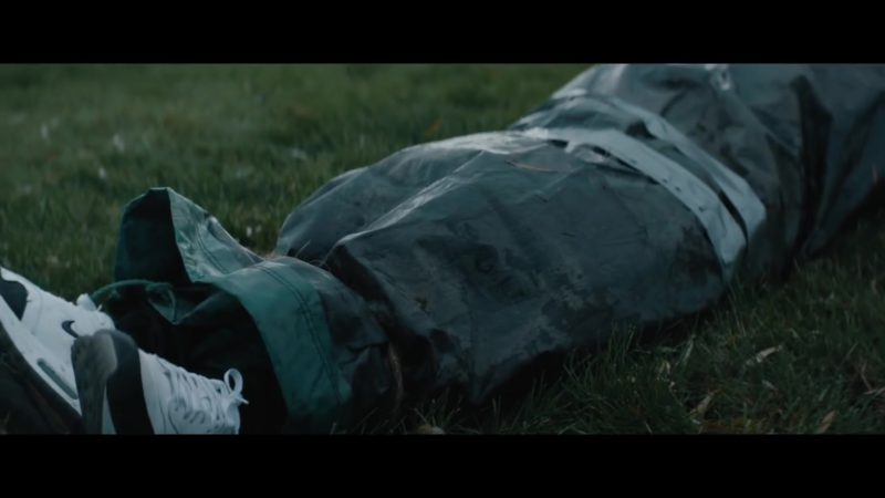 "Nike Sneakers Worn by Eminem in ""Good Guy"" (2018) Official Music Video Product Placement"