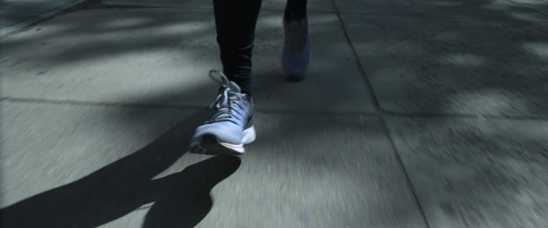 Nike Sneakers Worn by Neal McDonough in Proud Mary (2018) Movie Product Placement