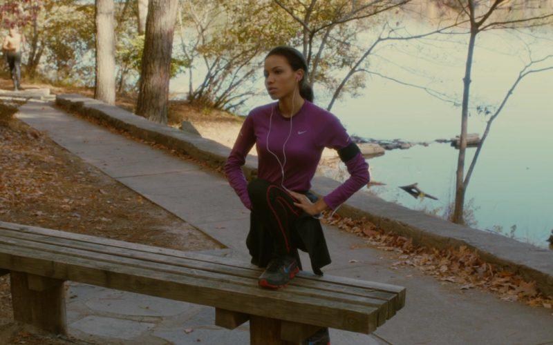 Nike Women's Top and Shoes Worn by Jurnee Smollett-Bell (1)
