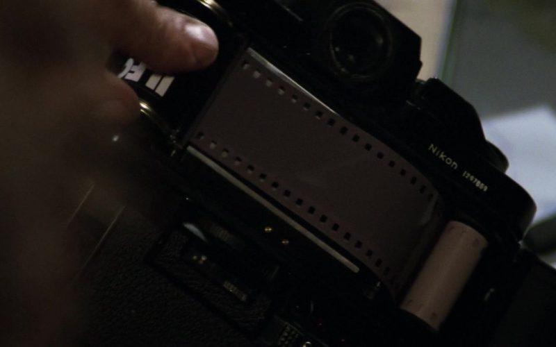 Nikon Camera in Rambo First Blood Part 2 (1)