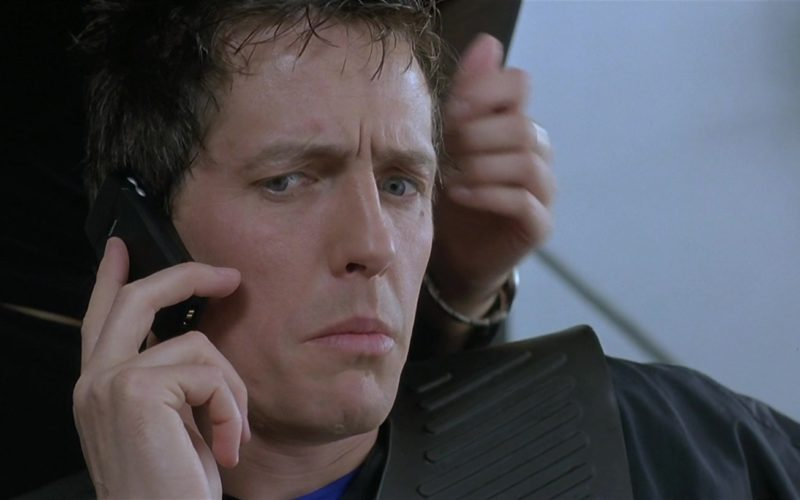 Nokia Cell Phone Used by Hugh Grant in About a Boy (1)