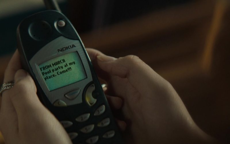 Nokia Cell Phones Used by Joey King in Summer '03 (3)