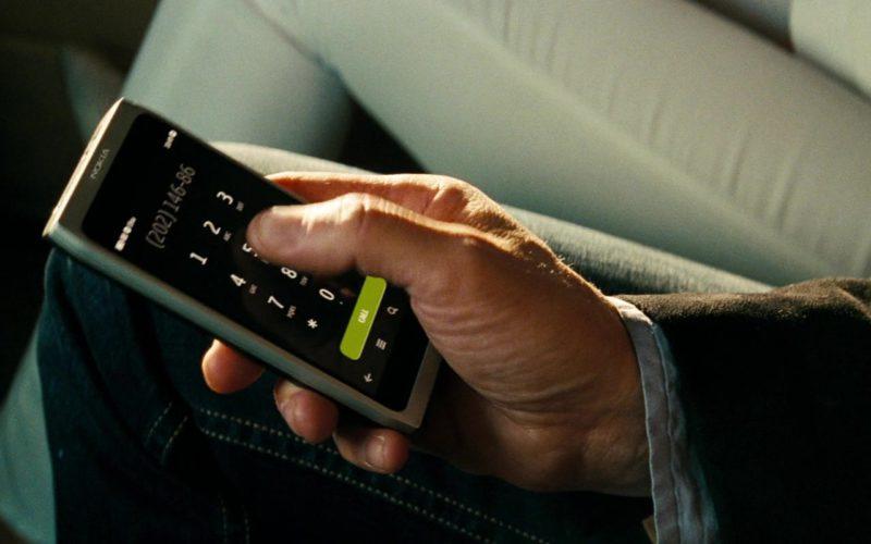 Nokia Smartphones in Transformers (1)