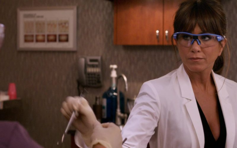 Oakley Eyewear Worn by Jennifer Aniston in Horrible Bosses (1)