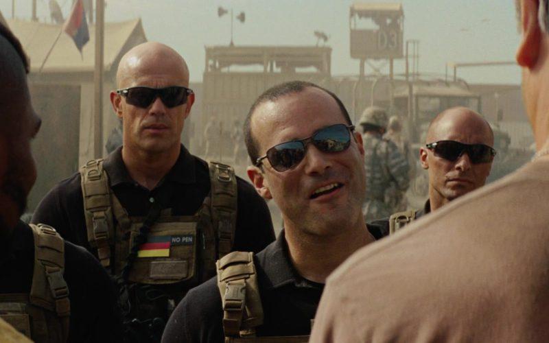 Oakley Men's Sunglasses in The A-Team (1)