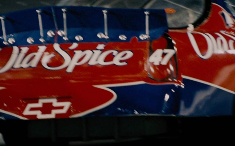 Old Spice in Talladega Nights The Ballad of Ricky Bobby (1)