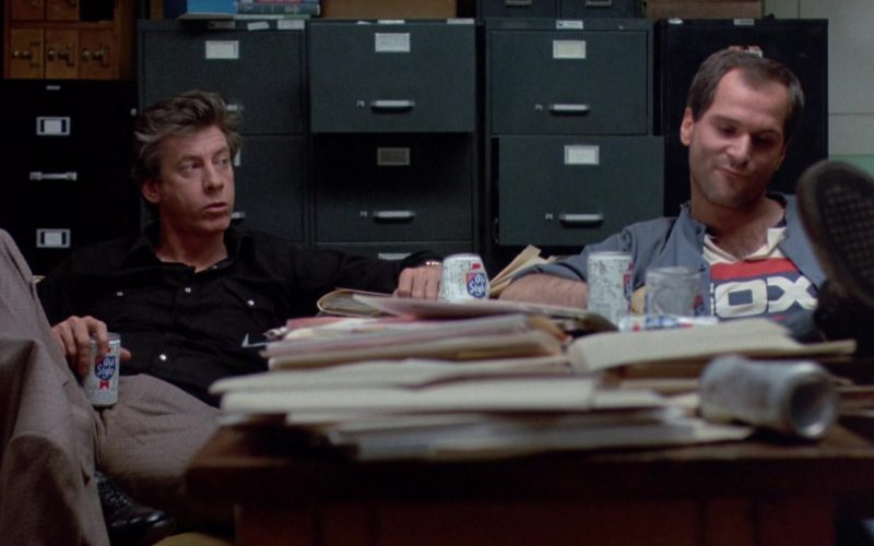 Old Style Beer in The Breakfast Club (1)
