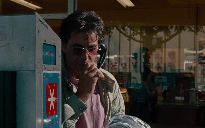 Pacific Bell Payphone Used by Al Pacino in The Insider (2)