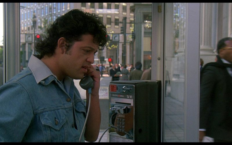 Pacific Bell Payphone Used by Paul Rodriguez in Quicksilver (1)