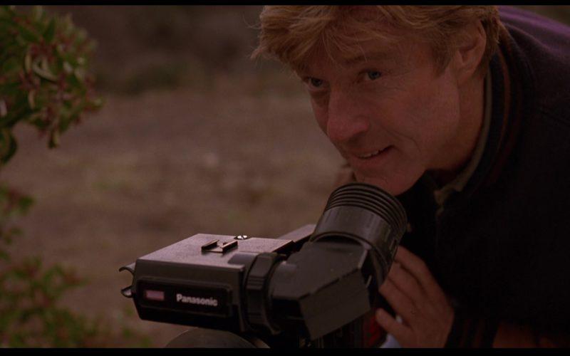 Panasonic Camera Used by Robert Redford in Sneakers (1)
