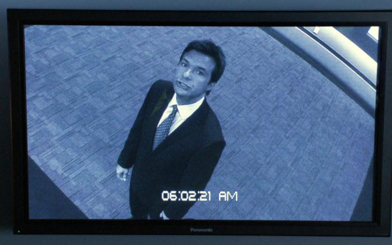 Panasonic TV in Horrible Bosses (1)