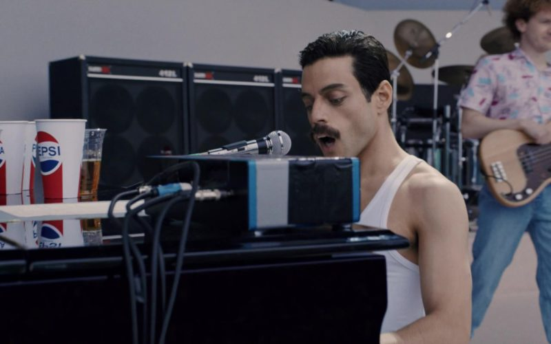 Pepsi Cola in Bohemian Rhapsody (2)