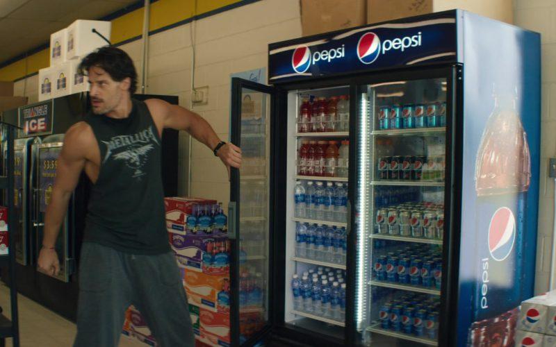 Pepsi in Magic Mike XXL (1)