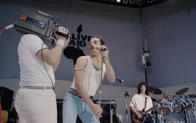 Philips Video Camera in Bohemian Rhapsody (1)