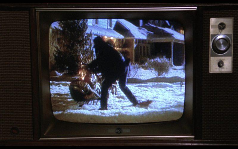 RCA TV in Rocky 5 (1)
