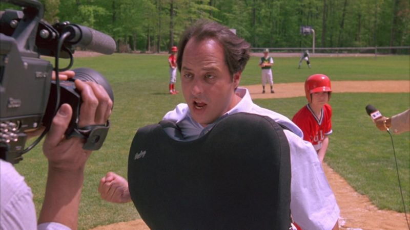 Rawlings in North (1994) - Movie Product Placement
