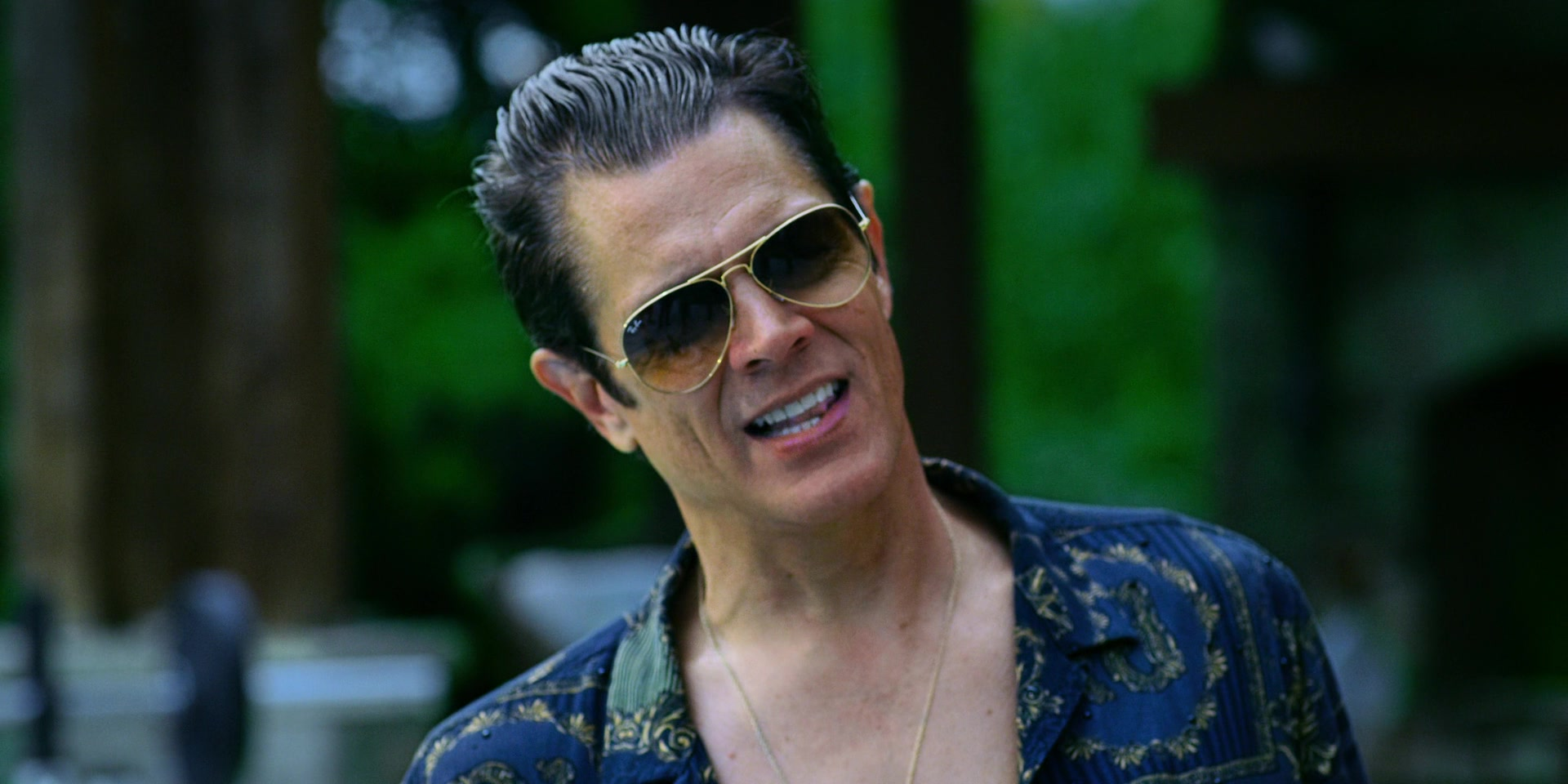 Ray Ban Men S Sunglasses Worn By Johnny Knoxville In Polar