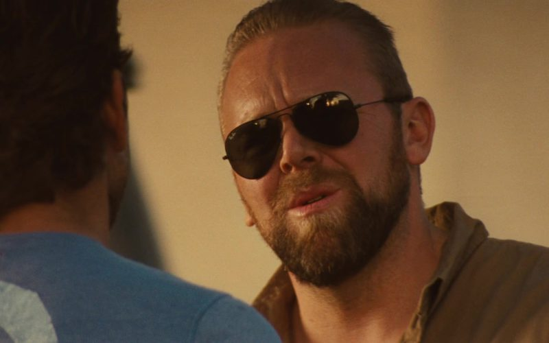 Ray-Ban Men's Sunglasses in The A-Team (2)
