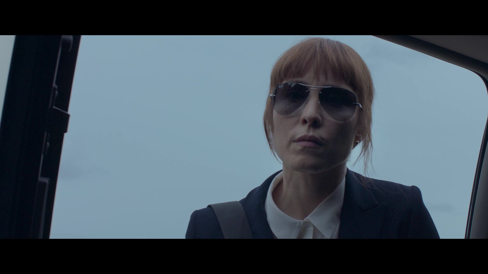 e8cab8d908505 Ray-Ban Women s Sunglasses Worn by Noomi Rapace in Close (2019) Movie  Product