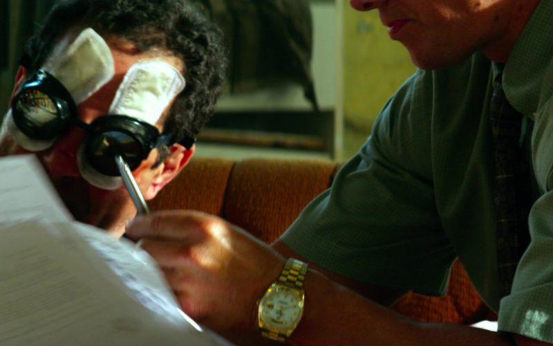 Rolex Watch Worn by Mark Wahlberg in Pain & Gain (1)