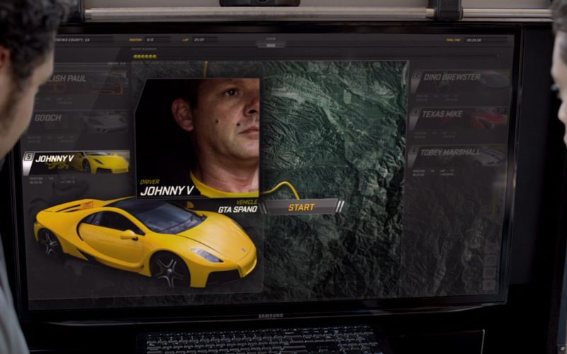 Samsung Monitor in Need for Speed (1)