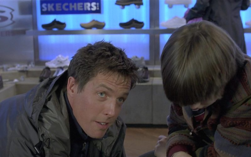 Skechers Footwear Store in About a Boy (4)