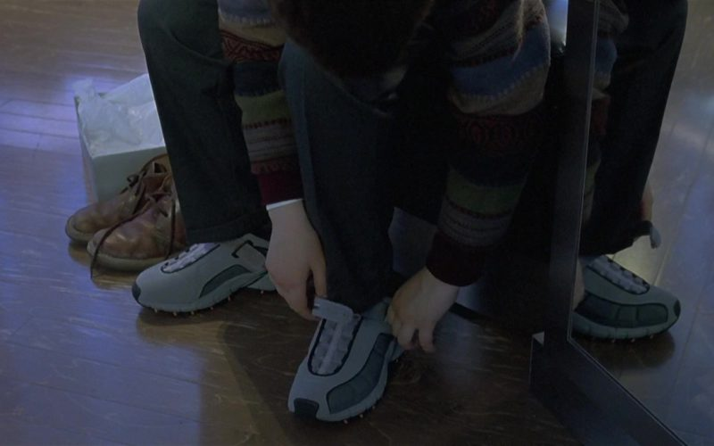 Skechers Shoes Worn by Nicholas Hoult in About a Boy (1)