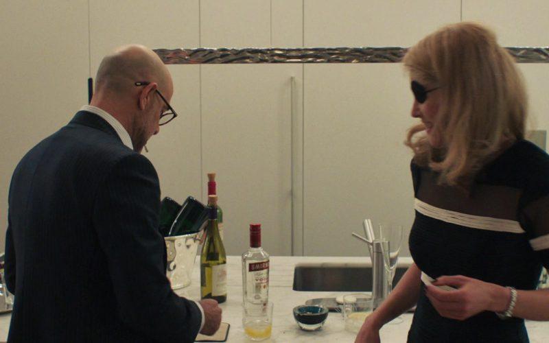 Smirnoff Vodka Drunk in A Private War (1)