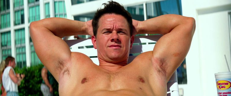 Smoothie King in Pain & Gain (2013) - Movie Product Placement