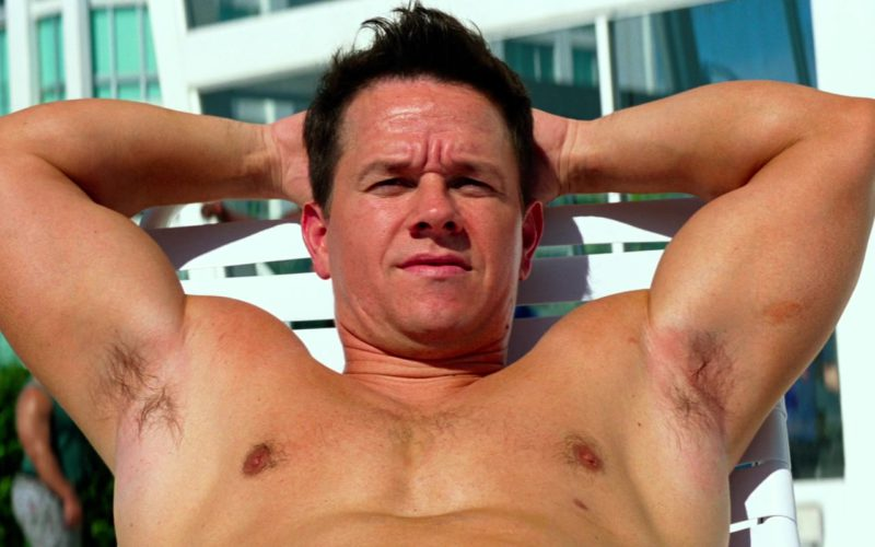 Smoothie King in Pain & Gain