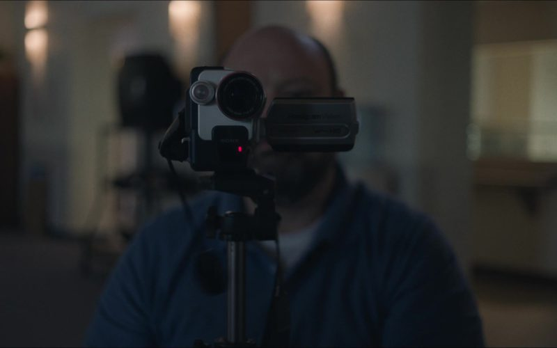 Sony Handycam Camcorder in Boy Erased (1)