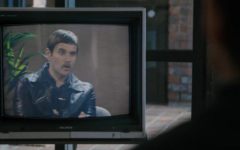 Sony TV in Bohemian Rhapsody (2)