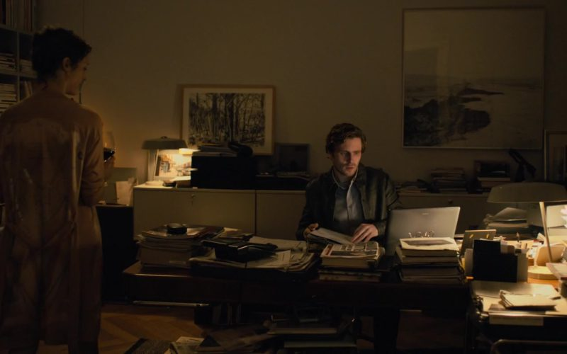 Sony Vaio Laptop Used by Sverrir Gudnason in The Girl in the Spider's Web (1)