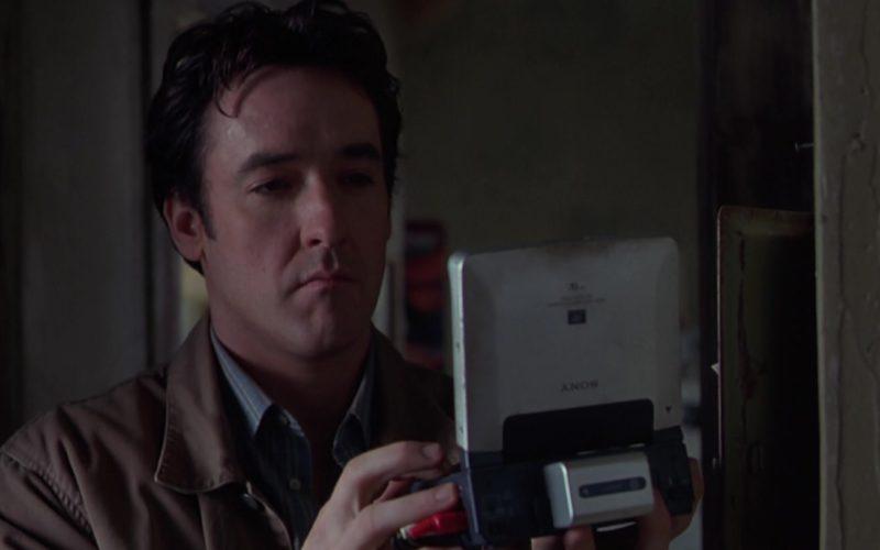 Sony Video Media Player Used by John Cusack in Runaway Jury