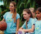 Spalding Basketball in Pain & Gain (3)