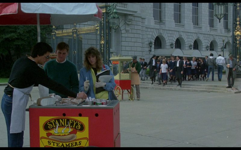 Stanley's Steamers Hot Dogs in Quicksilver (1)